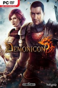 The Dark Eye: Demonicon | Черный глаз Демоникон