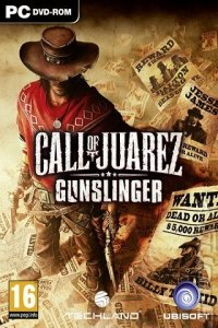 Call of Juarez: Gunslinger | Зов Хуаруса: стрелок