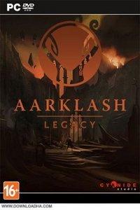 Aarklash Legacy   Наследие Аарклаша