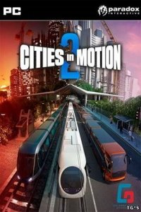 Cities in Motion 2 | Город в движении 2