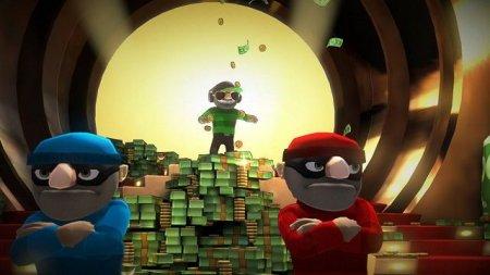 Dollar Dash | Долларовая Чертовка