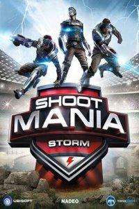 Shootmania Storm | Стрелялка шторма