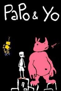 Papo and Yo | Папо и Йо
