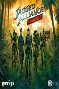 Jagged Alliance Online | Джагет Альянс Онлайн