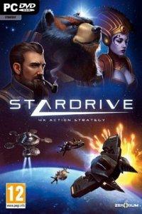 StarDrive | Звездные Гонки