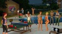 The Sims 3 University Life | Симс 3 Жизнь Университета