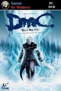 Devil May Cry – Vergil`s Downfall | DMC – Падение