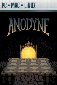 Anodyne | Болеутоляющий
