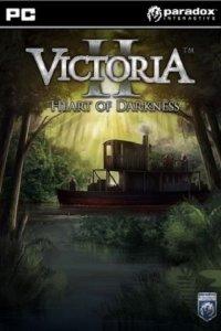 Victoria 2 Heart of Darkness | Викторий 2 Сердце Тьмы