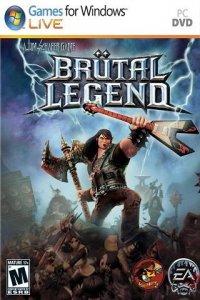 Brutal Legend | Брутальная Легенда