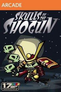 Skulls of the Shogun | Черепа Сегуна