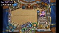 Hearthstone: Heroes of Warcraft | Каменное Сердце: герои Варкрафта
