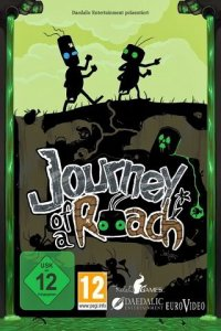 Journey of a Roach   Путешествие с Роучем