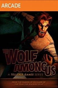 The Wolf Among Us | Волк Среди нас