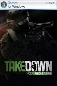 Takedown Red Sabre | Снимите красную саблю
