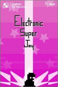 Electronic Super Joy | Электронная супер радость