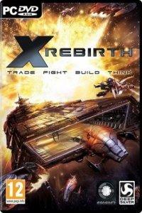X Rebirth   Возрождение Х