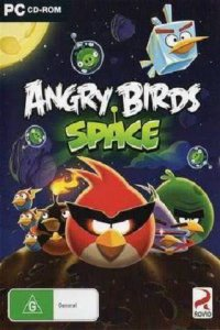 Angry Birds Space | Злые птицы Космос