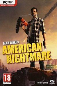 Alan Wake American Nightmare | Алан Вейк Американский Кошмар