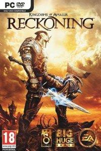 Kingdoms of Amalur Reckoning | Царства Амалурской расплаты