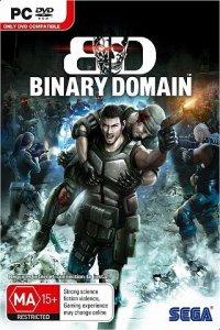 Binary Domian   Двоичный Домен