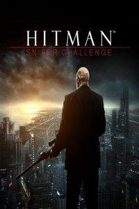 Hiyman Sniper Challenge | ХитМен Вызов Снайпера
