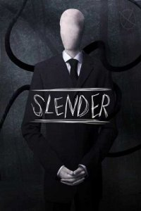 Slender The Eight Pages | Тонкие Страницы