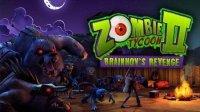 Zombie Tycoon 2 | Зомби-магнат 2