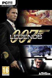 007 Legends | Легенда Агента 007