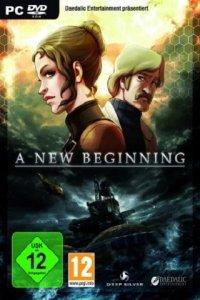 A New Beginning | Новое начало
