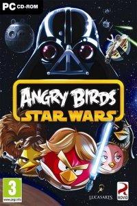 Angry Birds Star Wars | Злые Птицы Звездные Воины
