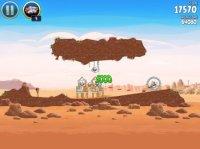 Angry Birds Star Wars   Злые Птицы Звездные Воины