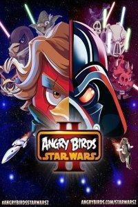 Angry Birds Star Wars 2 | Злые Птицы Звездные Воины 2