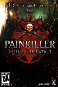 Painkiller Hell and Damnation | Болезненный ад и проклятие