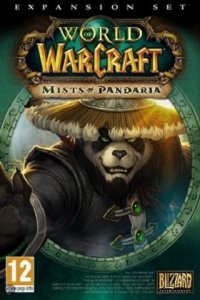 WOW Mists of Pandaria | ВОВ Мистическая Панда