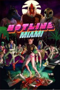 Hotline Miami | Горячая линия Майами