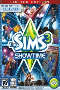 The Sims 3 ShowTime | Симс 3 Время Шоу