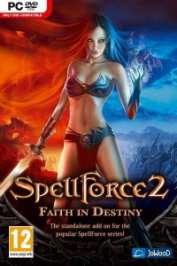 SpellForce 2 | Сила Заклинания 2