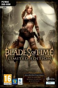 Blades of Time | Лезвие Времени