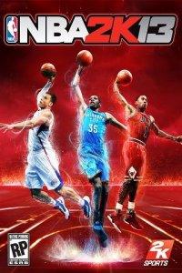 NBA 2k13 | НБА 2013