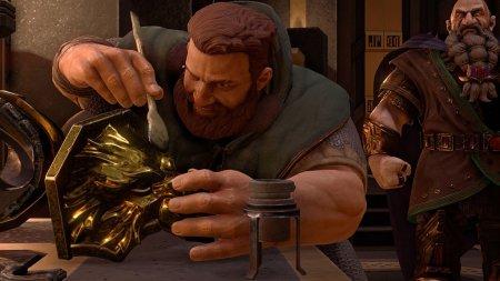 The Dwarves | Гномы