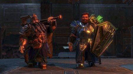 The Dwarves   Гномы