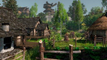 Life is Feudal Forest Village | Жизнь феодалов Деревня в лесу