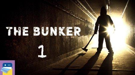 The Bunker | Бункер