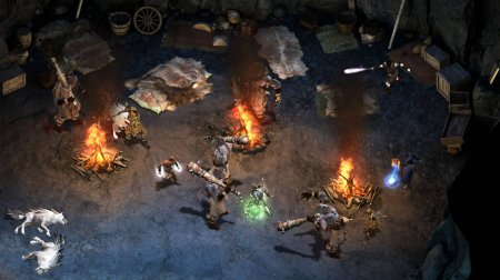 Pillars of Eternity The White March 2