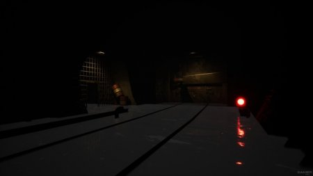 Tunnels of Despair | Туннель отчаяния