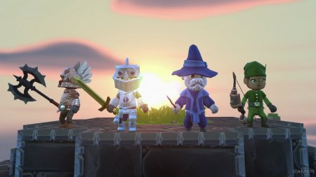 Portal Knights   Рыцари Портала