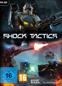 Shock Tactics | Ударная тактика