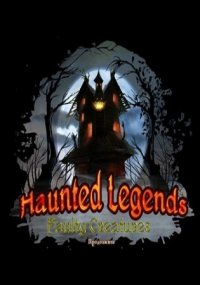 Haunted Legends 9 Faulty Creatures