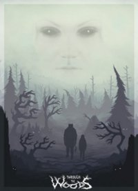 Through the Woods | По лесу
